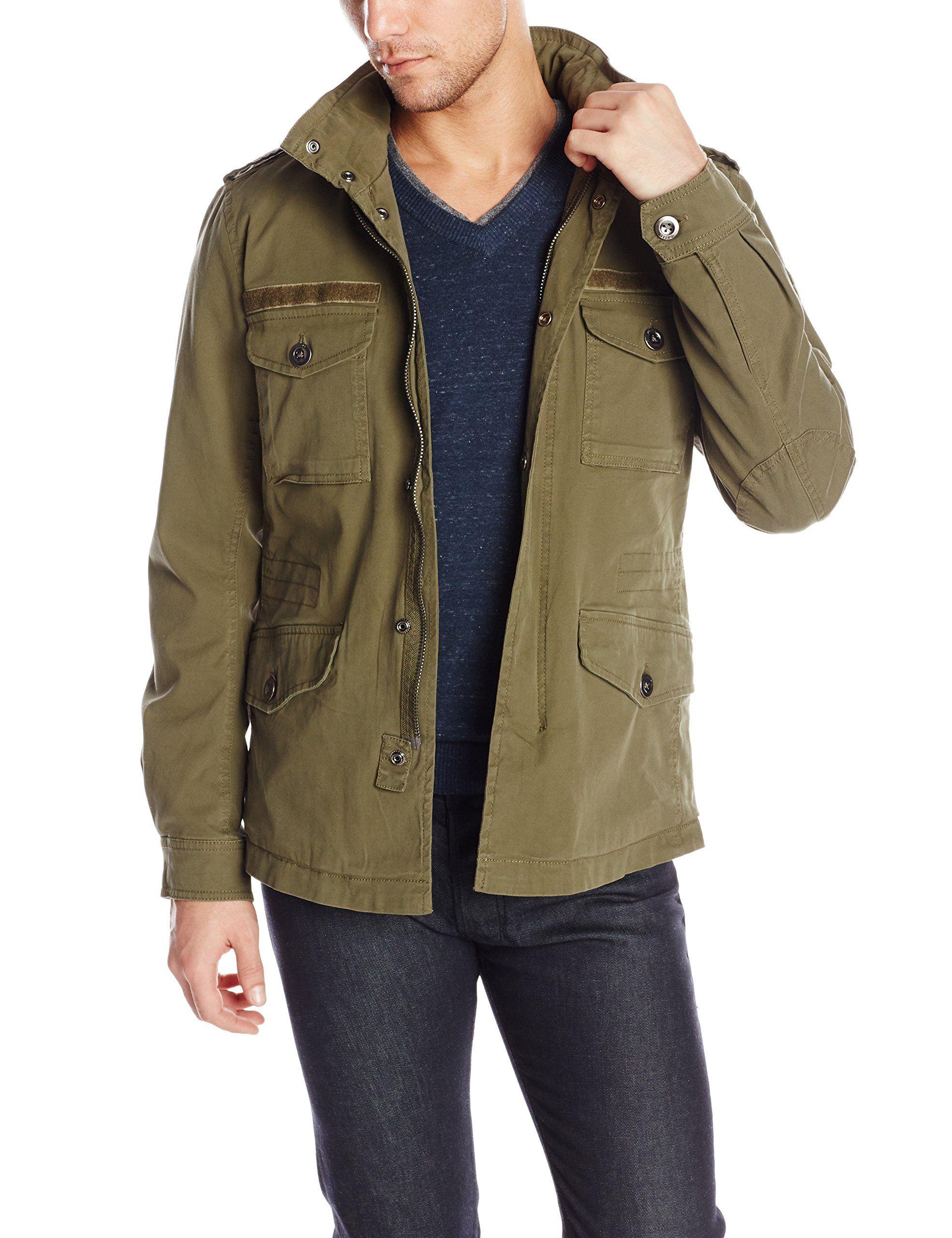 Diesel Men S J Chika Jacket At Amazon Men S Jacket Store Mens Lightweight Jacket Jackets Diesel Men