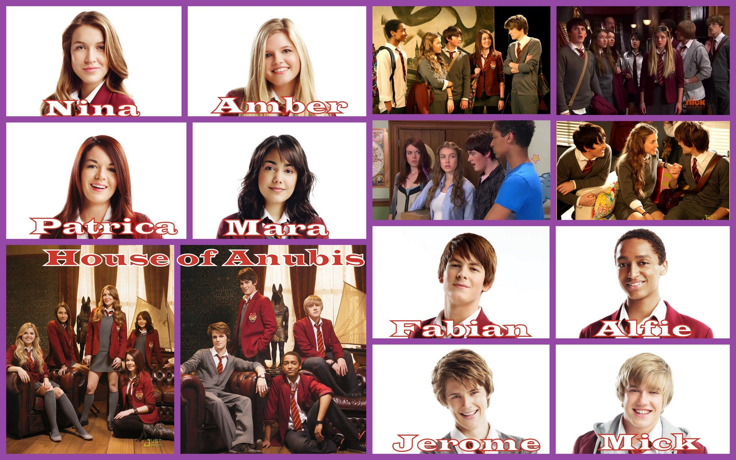 Watch House Of Anubis: Season 1 Online | Watch Full House Of Anubis: Season  1 (2011) Online For Free
