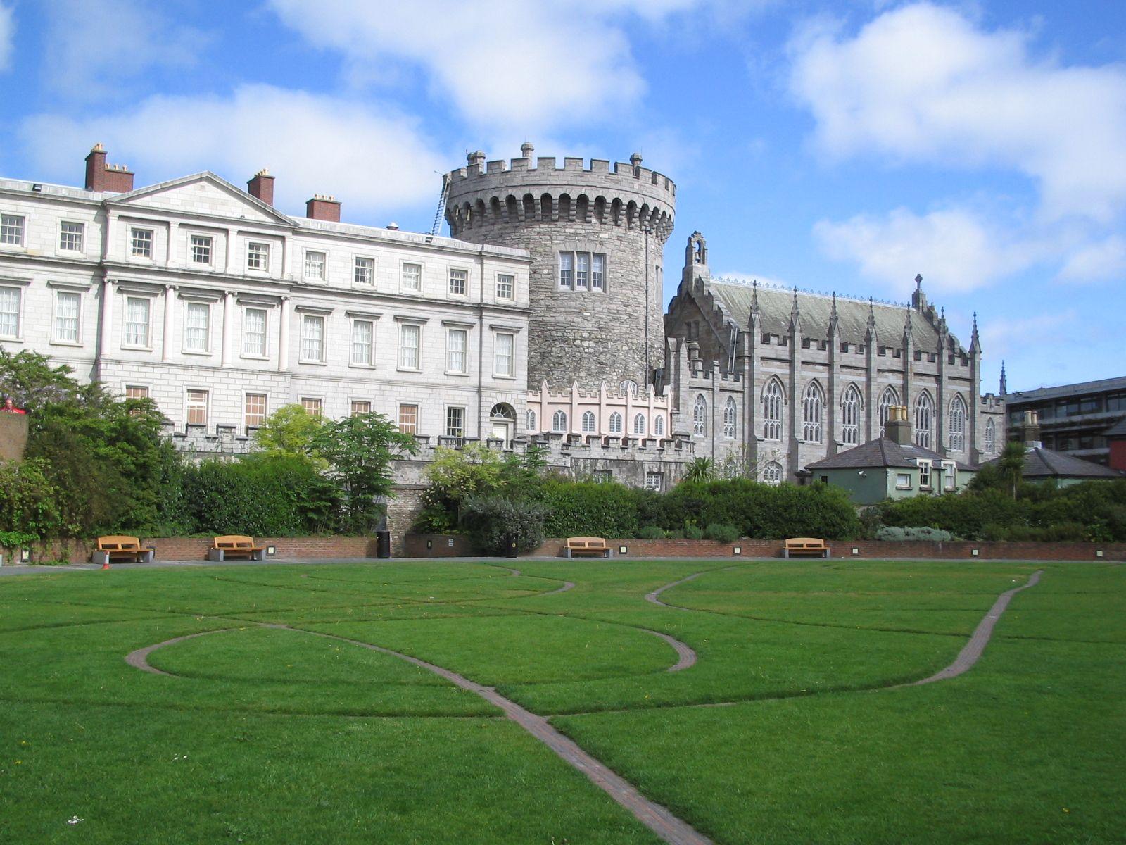 Dublin, Ireland... SOON! (With images) Dublin castle