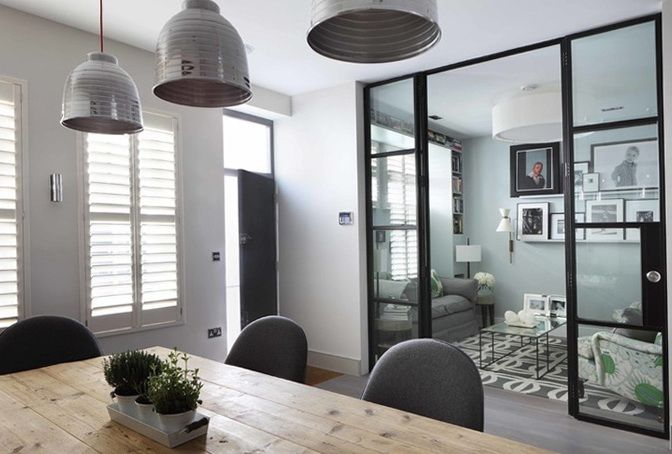 modern townhouse in london home interior design kitchen and bathroom designs architecture and