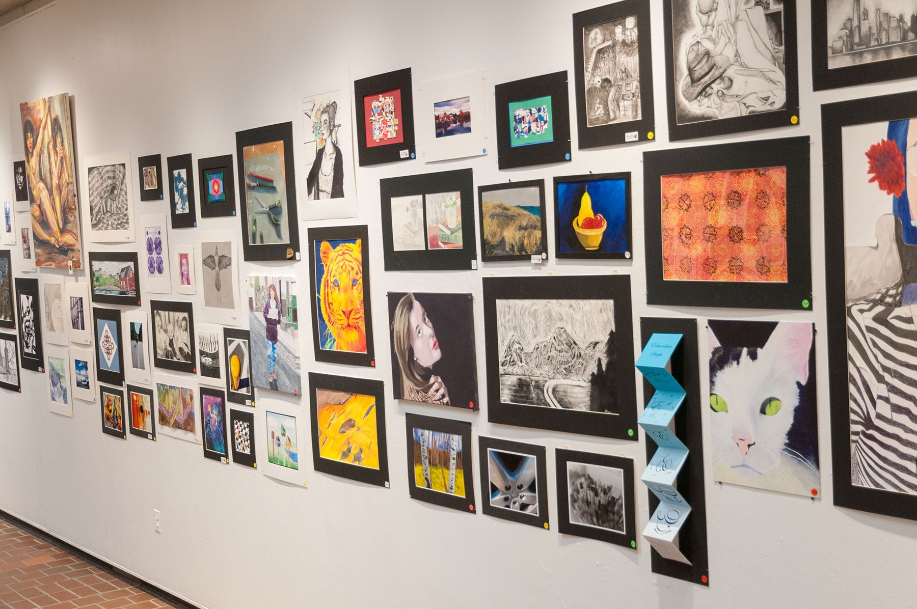 Image Result For High School Art Show