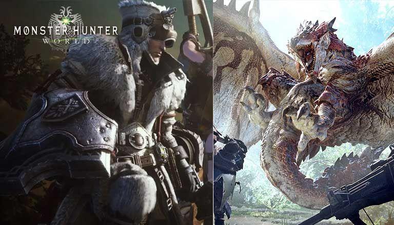 Pemilihan Senjata Untuk Pemula Di Monster Hunter World Di 2020 Monster Hunter Game Monster