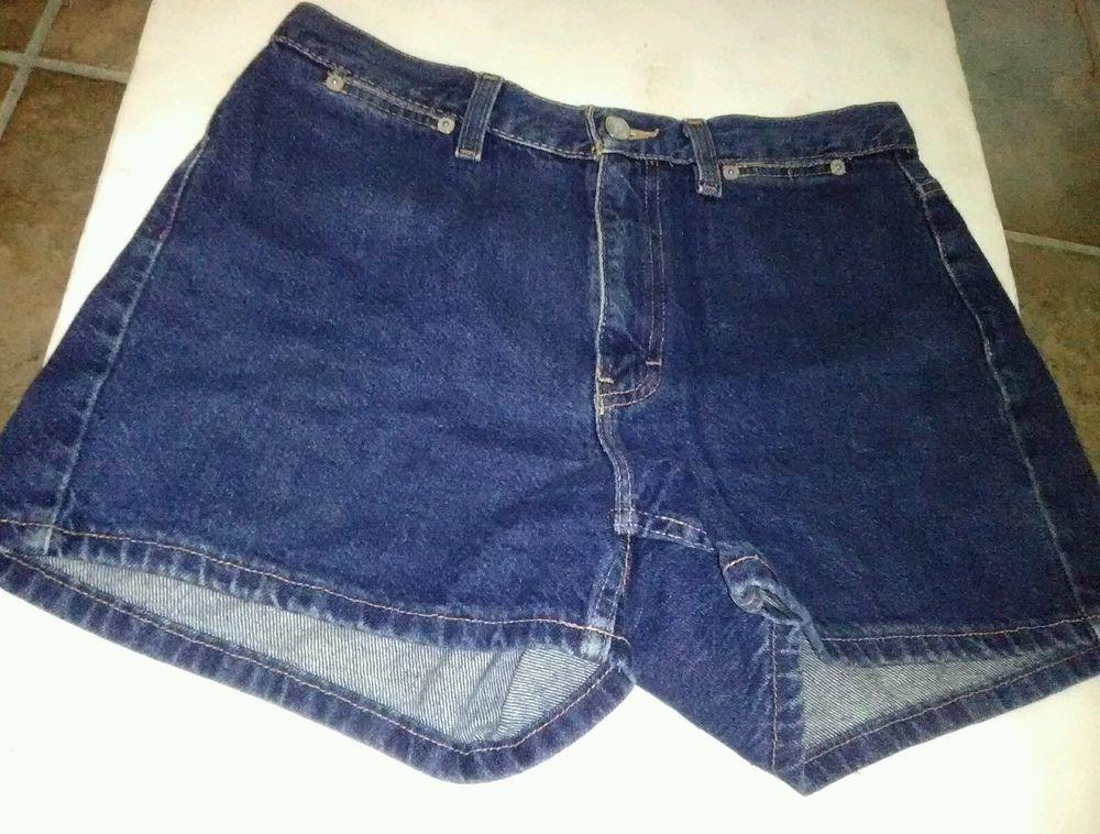 Women's Nice Shorts Size Waist 30 inch #TommyHilfiger #shorts
