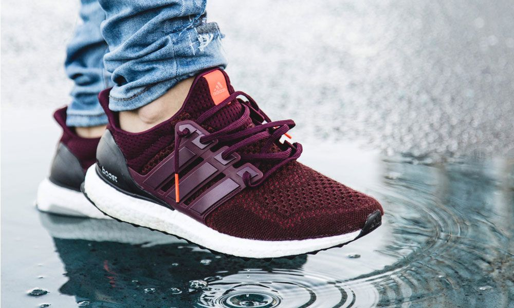 Adidas Ultra Boost, via @champssports (Level 2, East + Level 3,