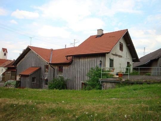 Schwabniederhofen, Schongau