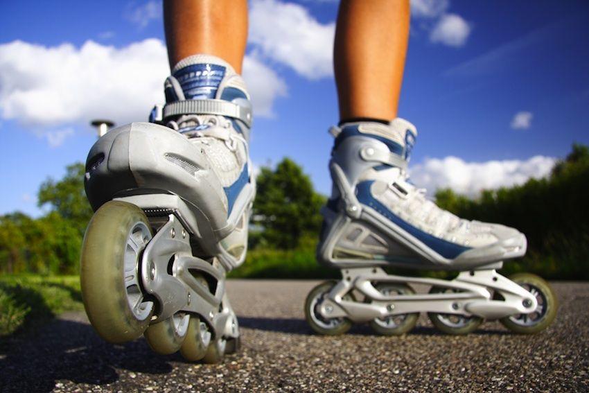 Roundup Sports Equipment Rentals Rollerblading Inline Skating