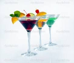 Mmm, some lovely coctails #MyDreamProm