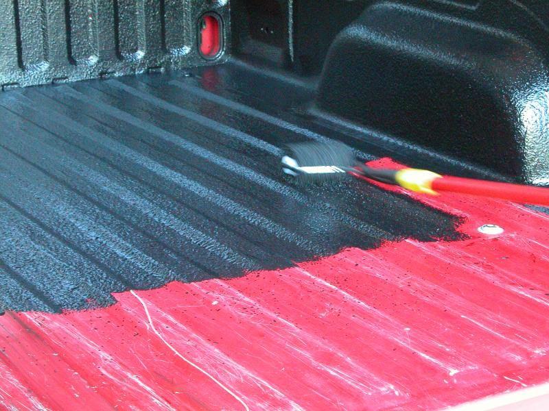 Monstaliner (With images) Truck bed liner, Bed liner