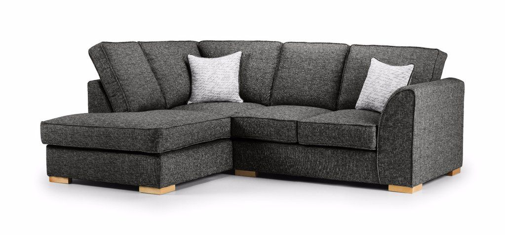 Garland Amber Fabric Corner Sofa Sofa Sofa Set Corner Sofa