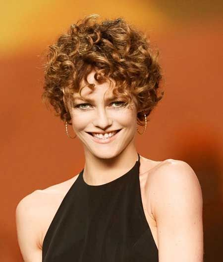 13 Short Styles for Curly Hair | Curly, Dreadlock hair and Teen ...