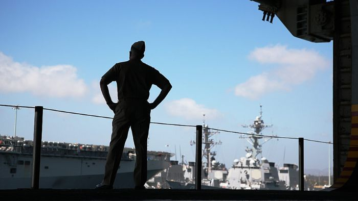 http://www.navy.com/careers/chaplain-support/religious-program-specialist.html  I think I know what I want to be...
