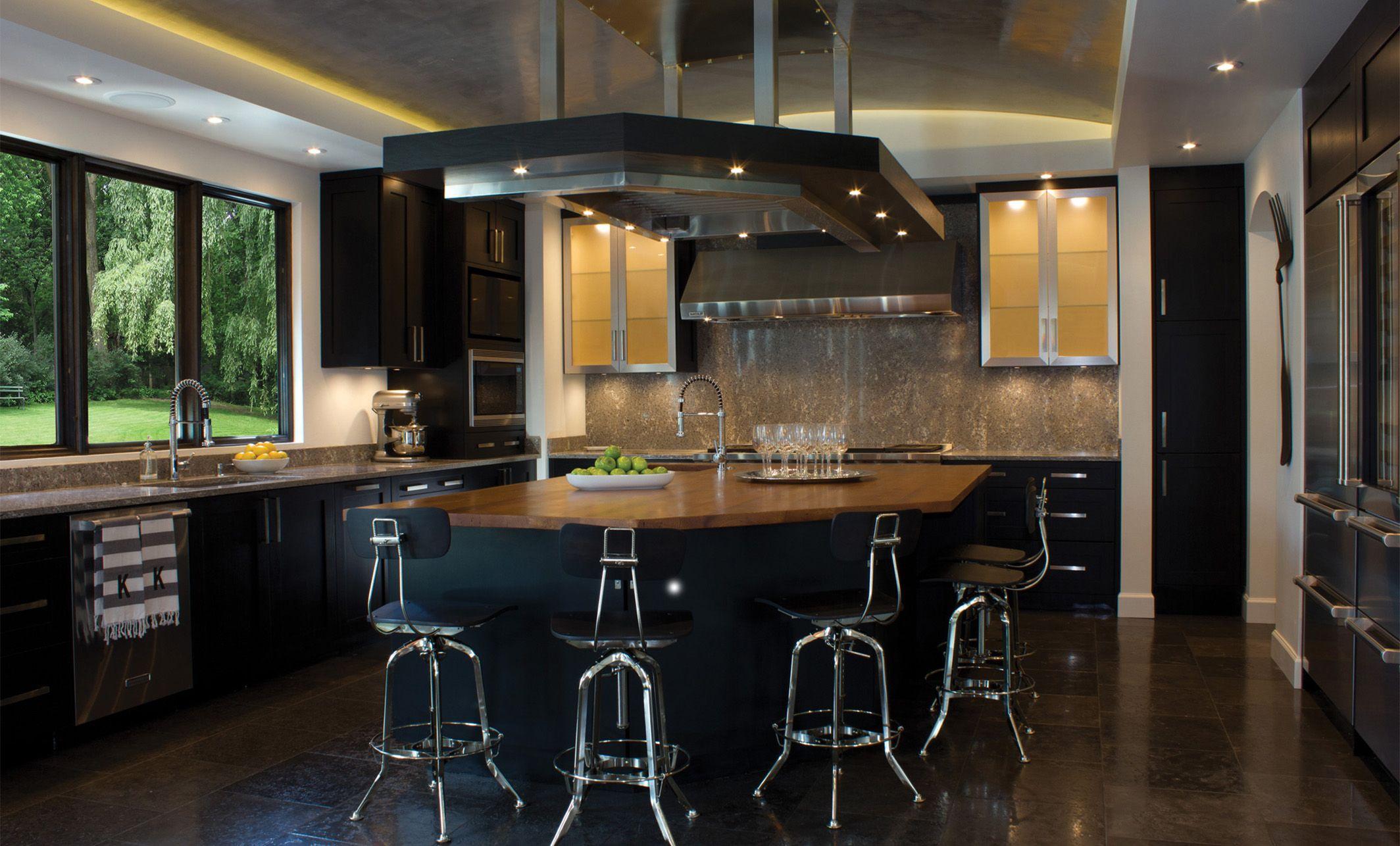 Inspiration Gallery Studio41 Semi Custom Cabinetry Contemporary Kitchen Contemporary Kitchen Design Custom Cabinetry