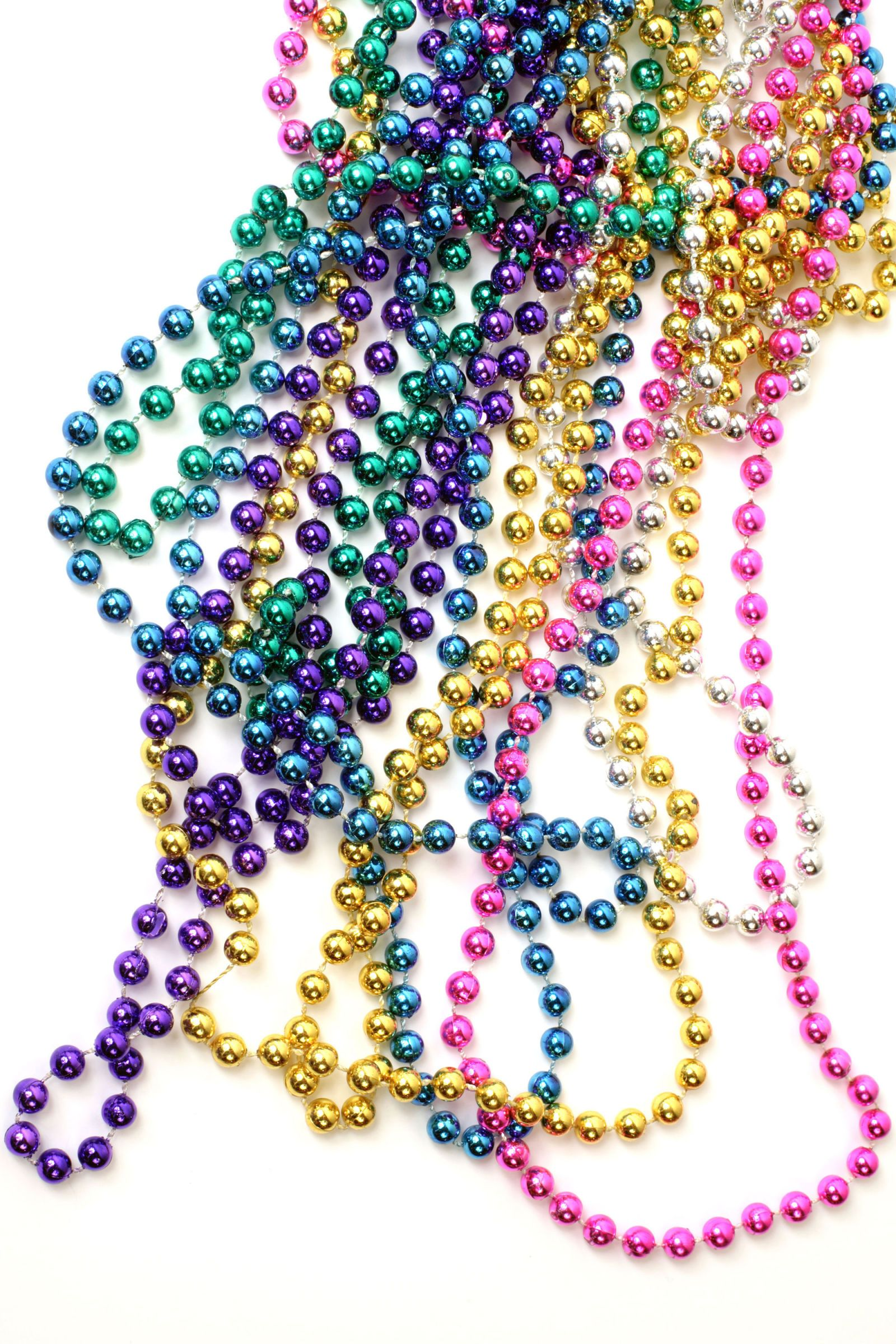The 10 Most Toxic Items At Dollar Stores Dollar Stores Mardi Gras Beads 10 Things