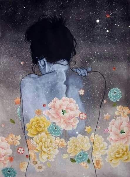 Aprende a decorar tu alma, cuerpo...