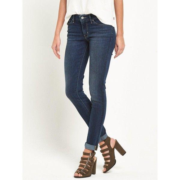 711 Skinny Jeans - Airwaves Levi's Newest oHMRa