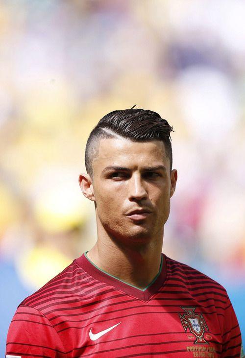 Cristiano Ronaldo Portugal Nt World Cup World Cup 2014 Hq