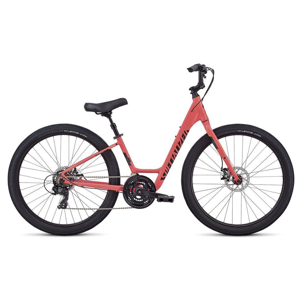 Specialized Roll Sport LowEntry Bike Special