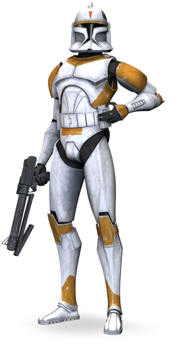 the clone wars captain cody - Google Search | Jack army | Pinterest