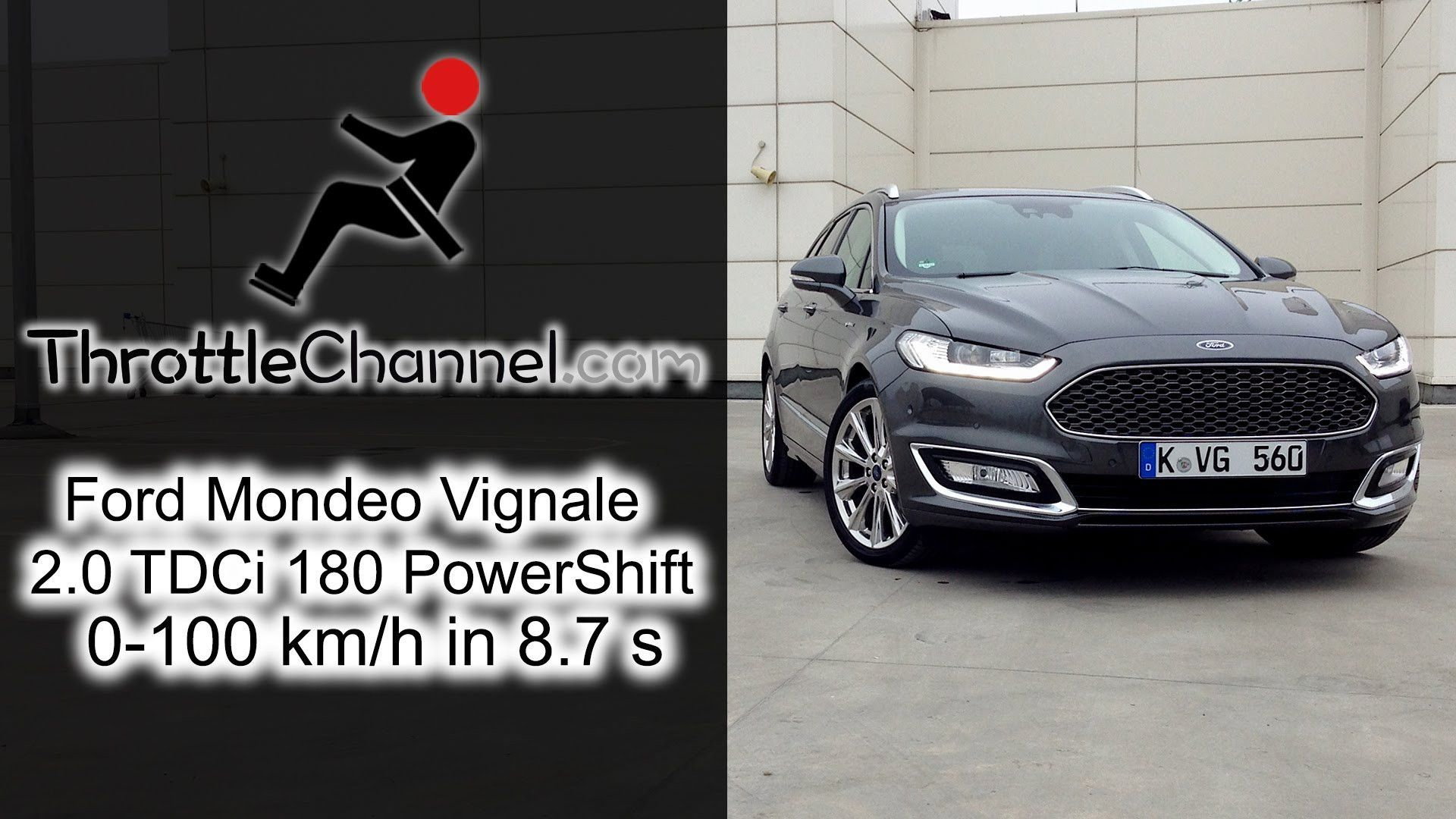 2020 Ford Mondeo Vignale Ford Mondeo Chevy Trailblazer Ford
