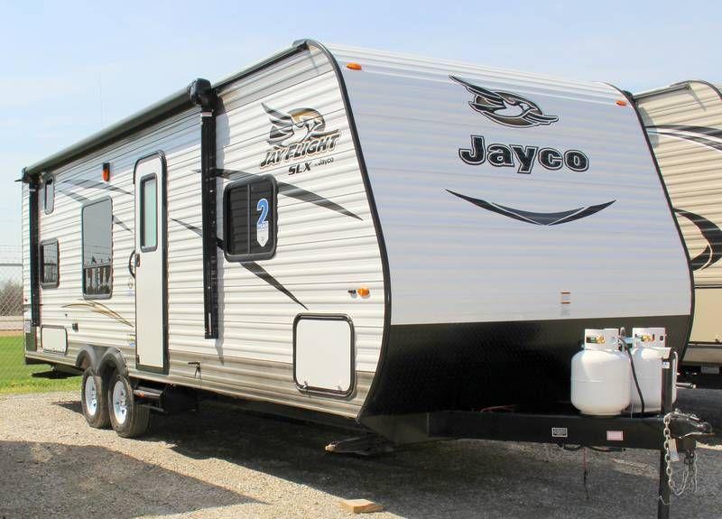 2017 Jayco JAYFLIGHT for sale - Davenport, IA | RVT.com Classifieds ...