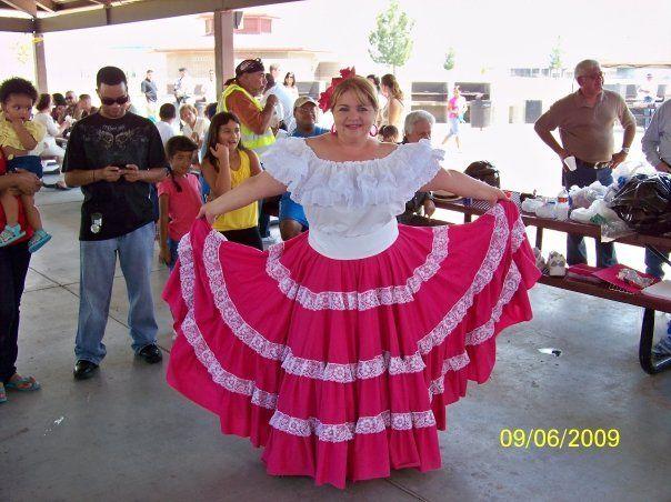 48cd73e4345 Puerto Rican cultural dress