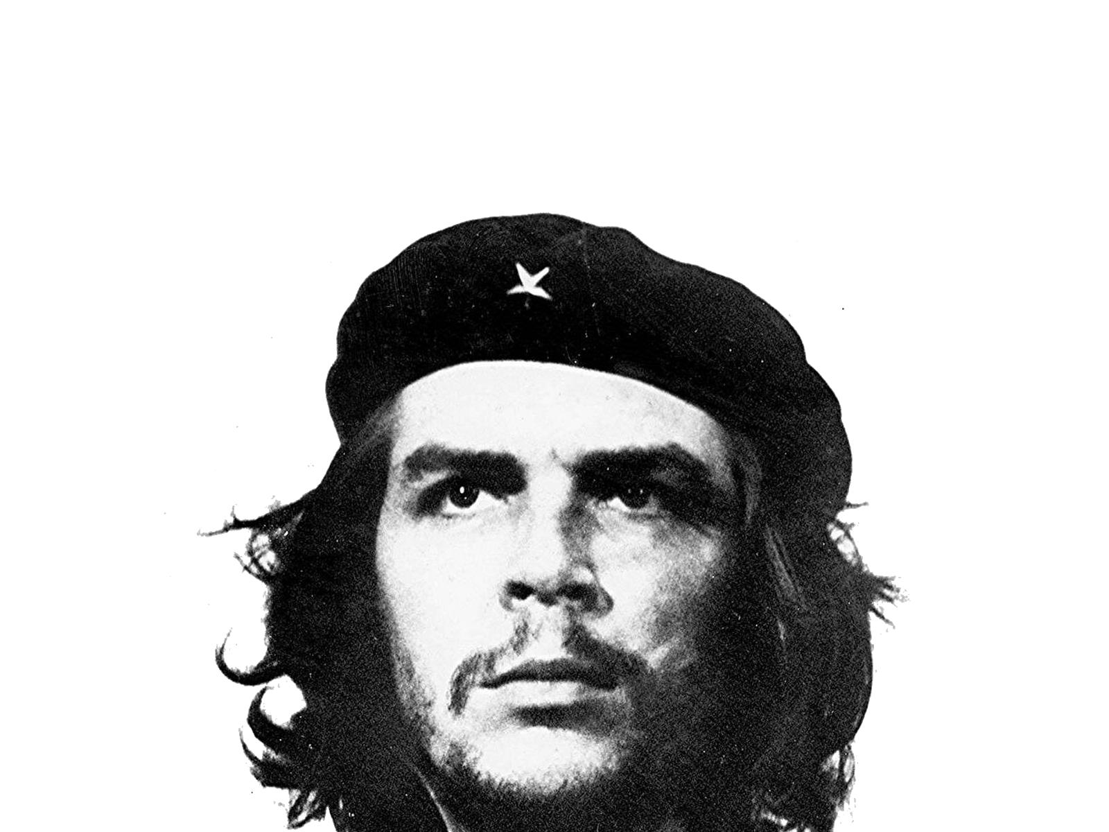 Che Guevara Png Image Che Guevara Image Png Images