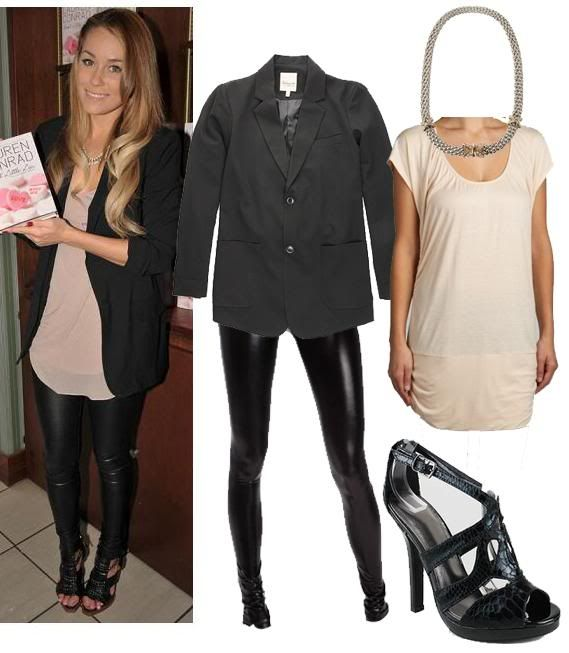 Lauren conrad fashion tips 25