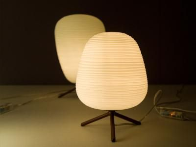 Rituals 3 Table Lamp Foscarini New Would Be Ideal For Night Table Table Lamp Lamp