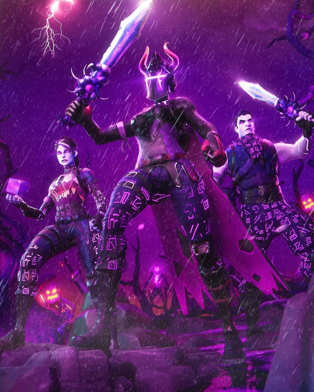 4 545 Likes 23 Comments Fortnite Thumbnails Envyreposts On Instagram Dark Reflections Gaming Wallpapers Best Gaming Wallpapers Game Wallpaper Iphone