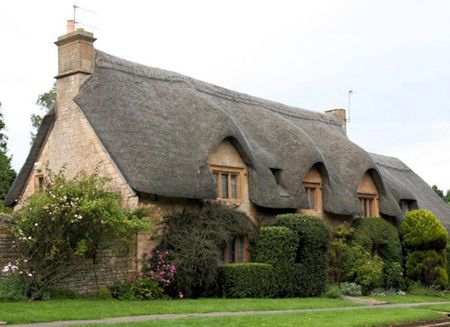 Some Of The Oldest Roofing Materials In The World Are