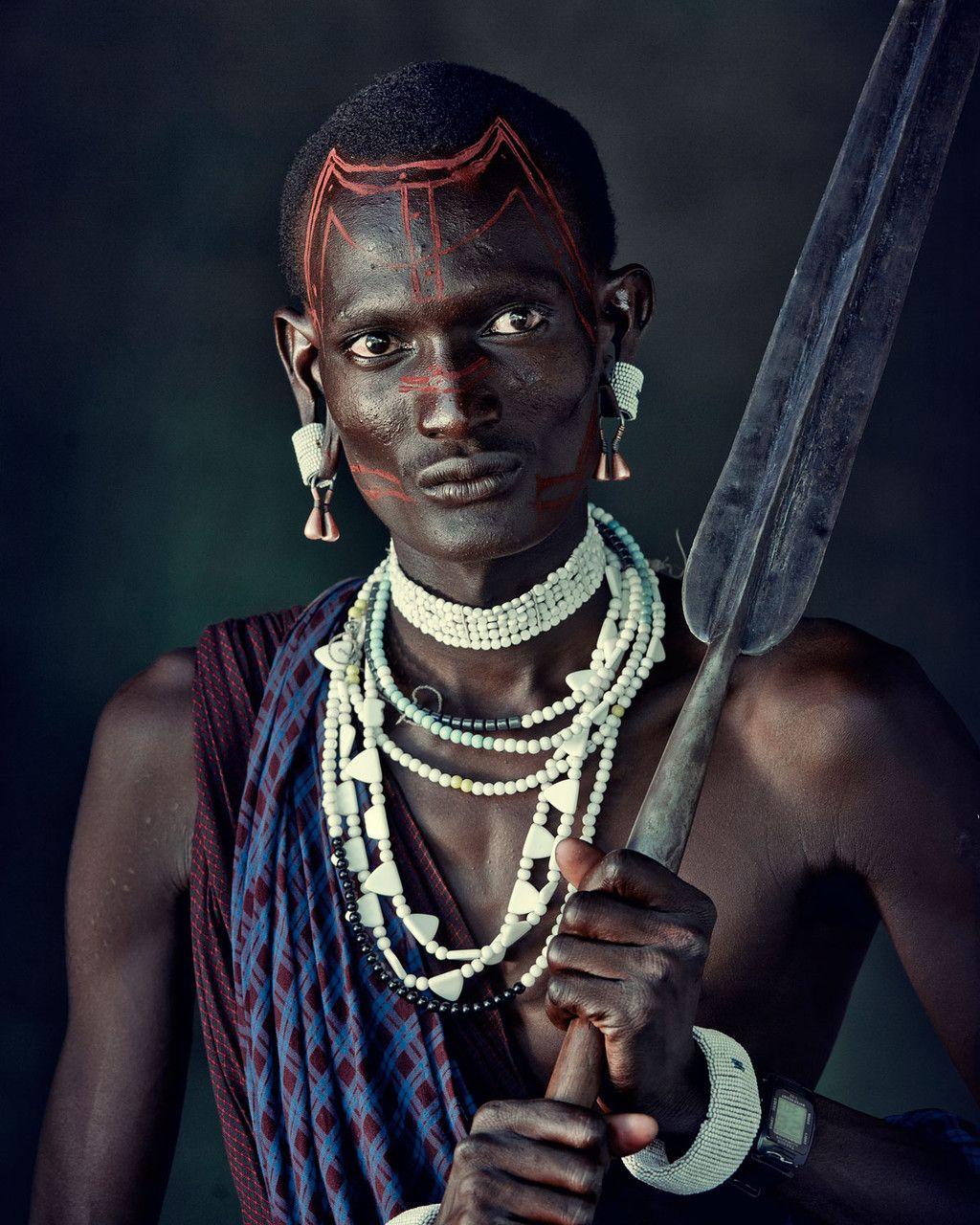Африканские мужчины картинки