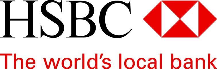 HSBC Bank   visual resume   Advertising slogans, Best bank accounts