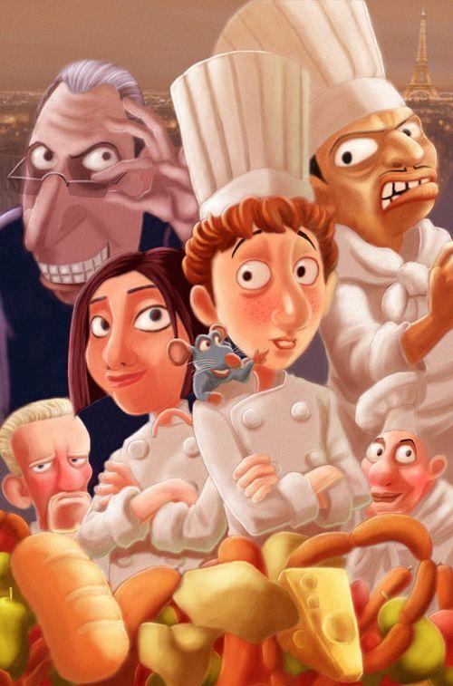 Disney challenge day 18 favorite disney Pixar film