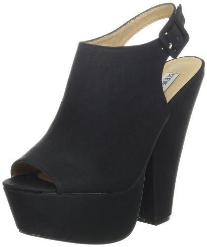 c410bab8ba Steve Madden Women's Gabby Platform Pump | Brandname Shoes