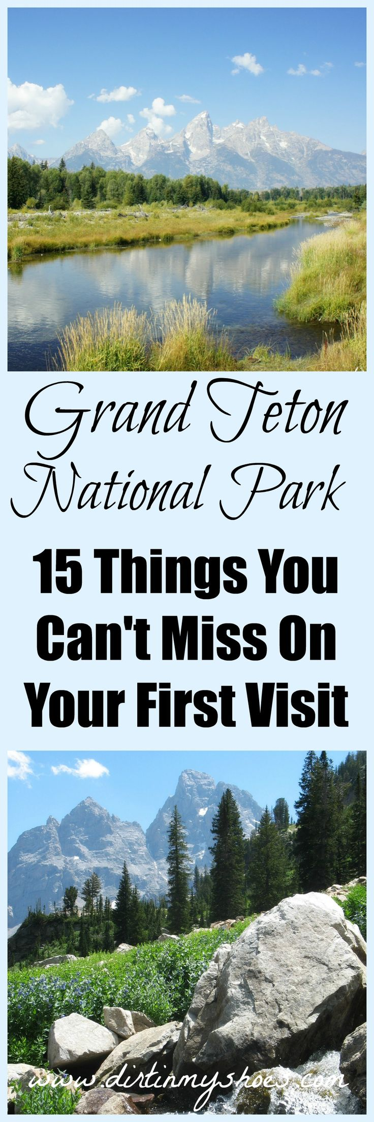 Things You Cant Miss On Your First Visit To Grand Teton - 12 things you cant miss in rome