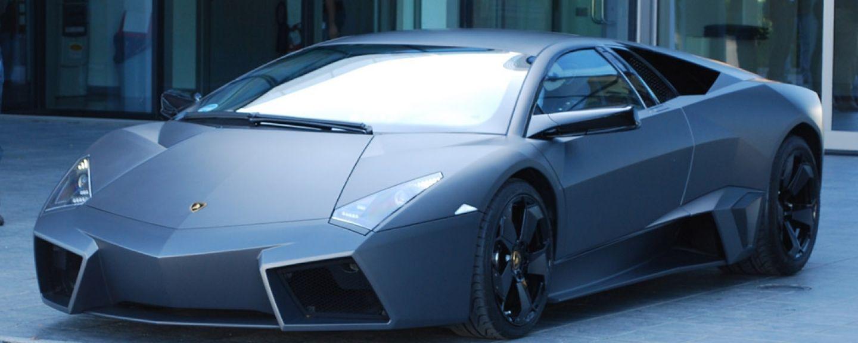 2009 Lamborghini Reventon Number 20   The Bullu0027s Blood On Fire!