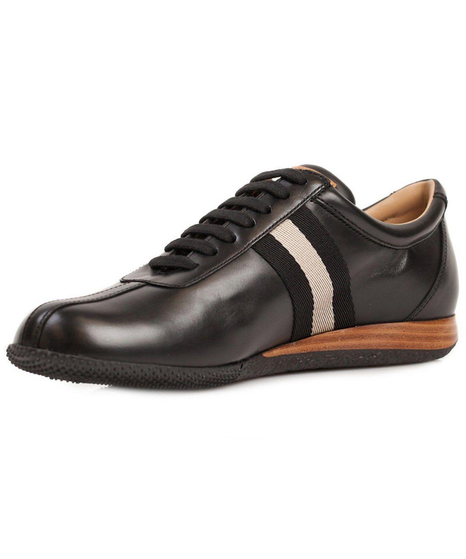 BALLY Bally Frenz Leather Sneaker