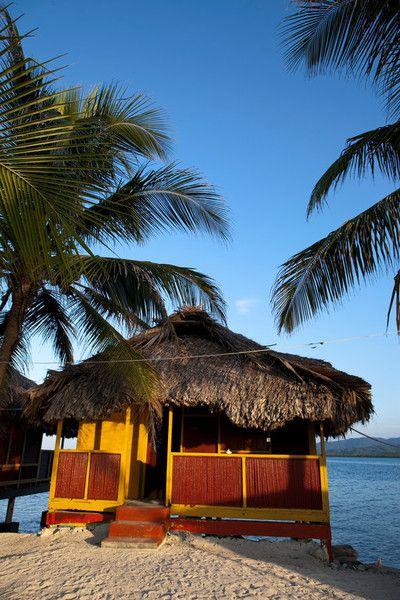 Gallery - Kuna Yala Panama Lodge in Panama