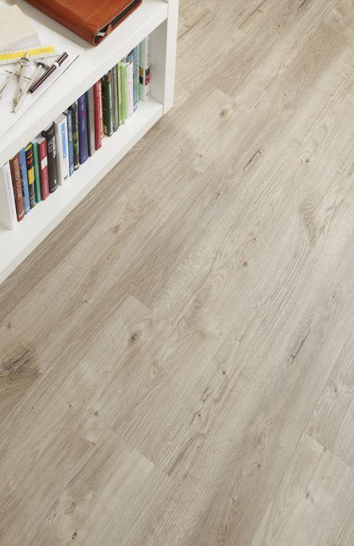 Sun Bleached Oak Flooring Pinterest Einrichten und Wohnen und - laminat in küche verlegen