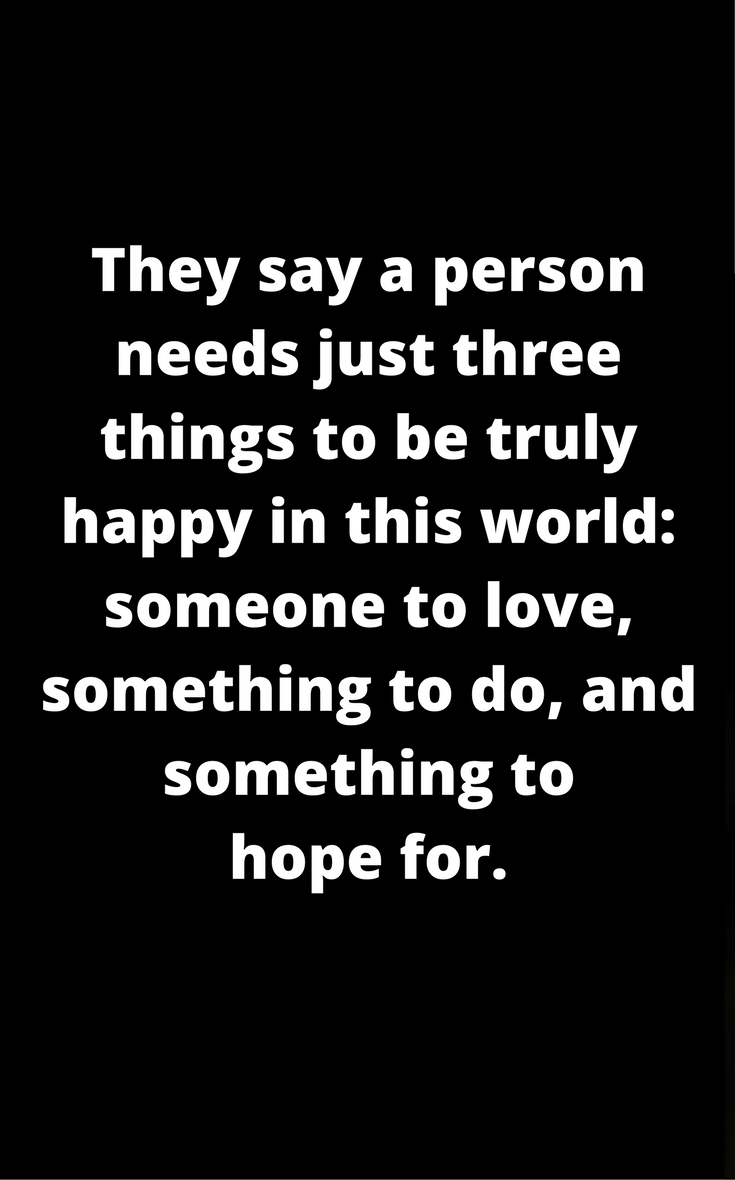 Quotes Hope 80 Powerful Hope Quotes  Psychology