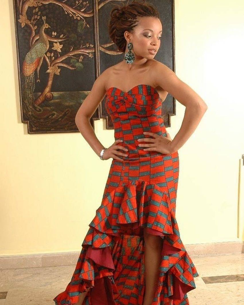 There are a number of ways to acquire ourselves beautified in the manner of an Ankara fabric, Even if you are thinking of what to make and slay as soon as an Nigerian Yoruba dress styles. Asoebi style|aso ebi style|Nigerian Yoruba dress styles|latest asoebi styles} for weekends arrive in many patterns and designs. #nigeriandressstyles