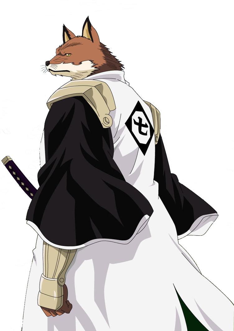 Komamura Sajin | Bleach | Pinterest | Anime, Bleach anime and Manga