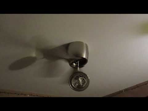Unknown hugger ceiling fan made by halsey with broken blade remake unknown hugger ceiling fan made by halsey with broken blade remake youtube aloadofball Choice Image