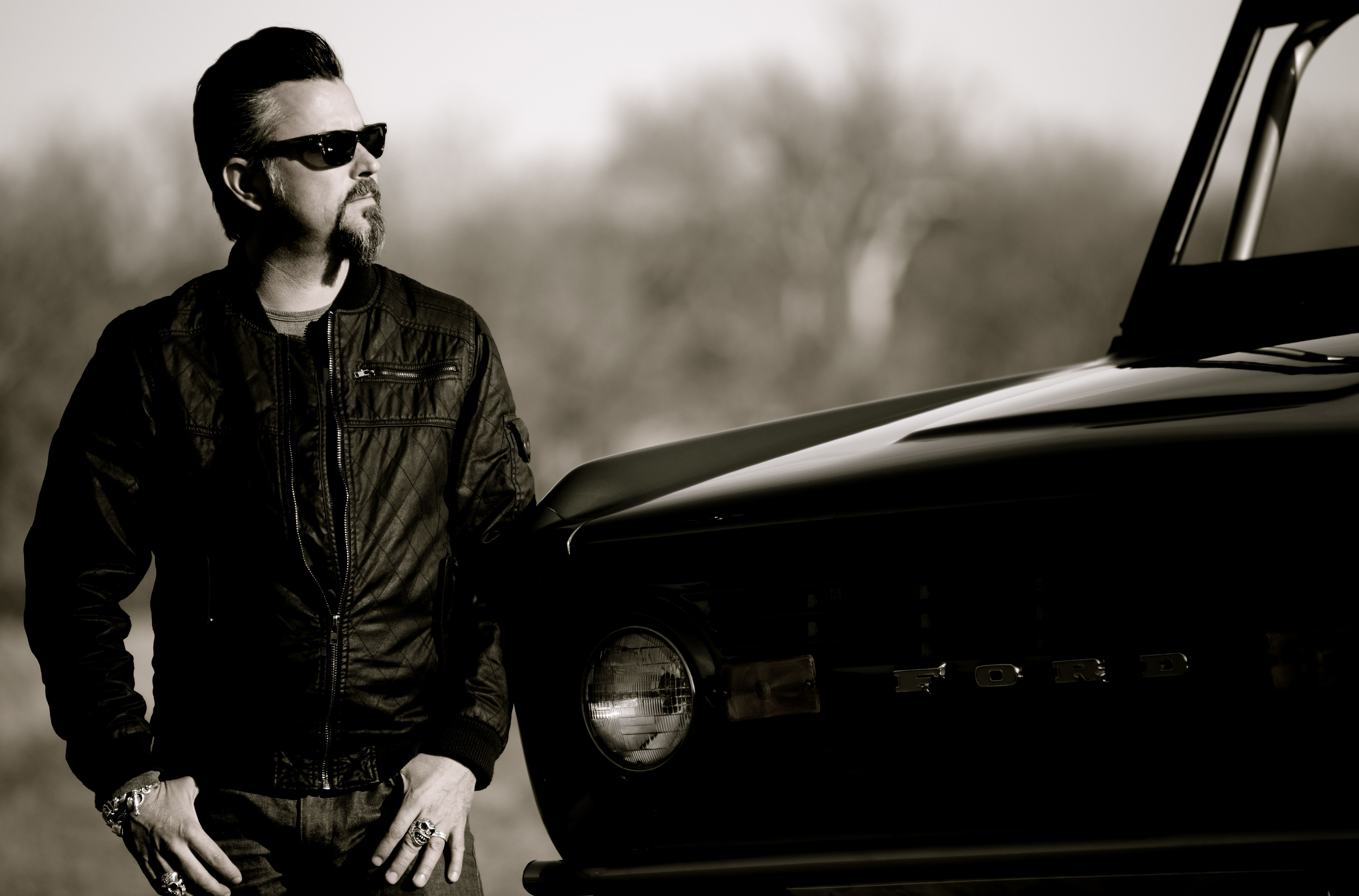 Gas monkey garage gas monkey pinterest garage monkey and gas - Richard Rawlings Of Gas Monkey Garage On Fast