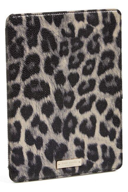 'leroy street' iPad Air case
