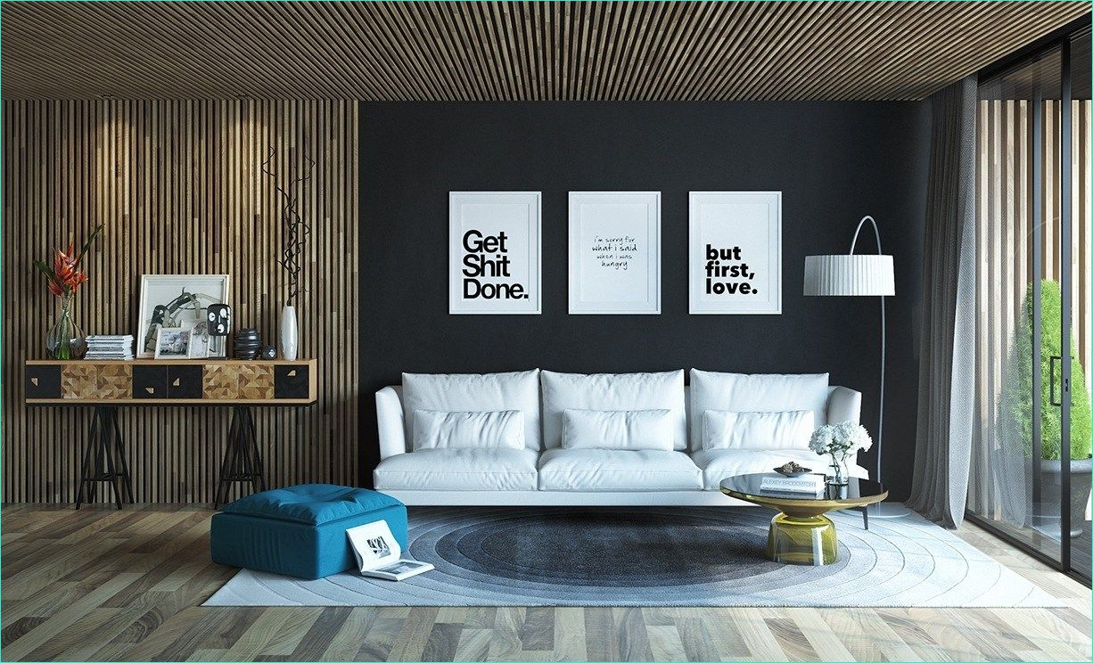 40 Awesome Modern Hipster Room Ideas Modern Living Room Interior