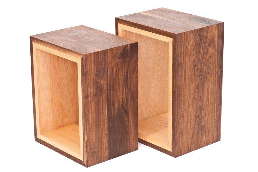 Cubos de madera precios buscar con google librerias - Cubos de madera ...