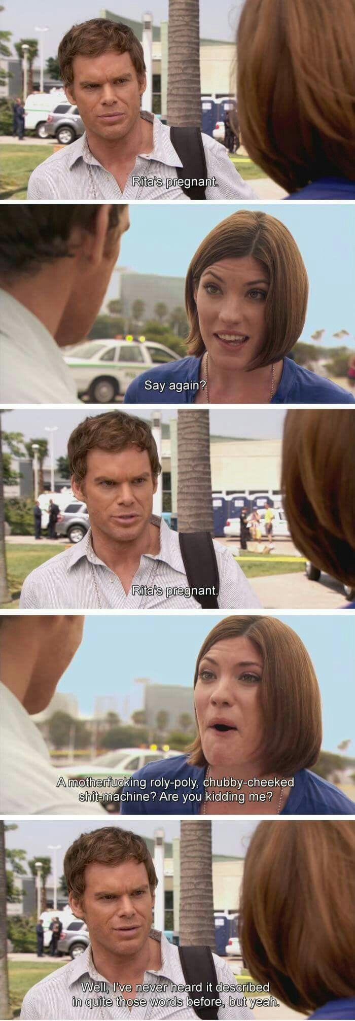 Dexter Dexter Morgan Funny Dexter Memes Dexter