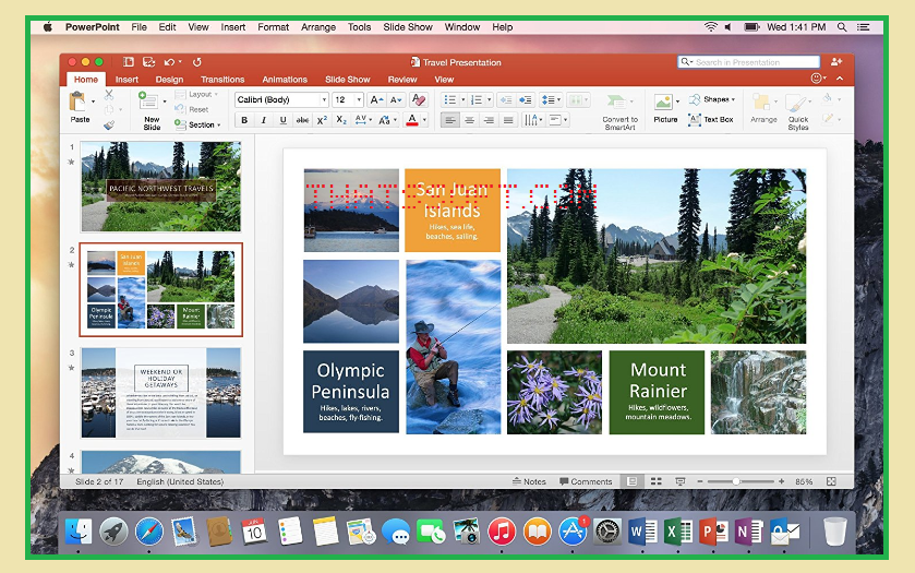 microsoft word for mac download free