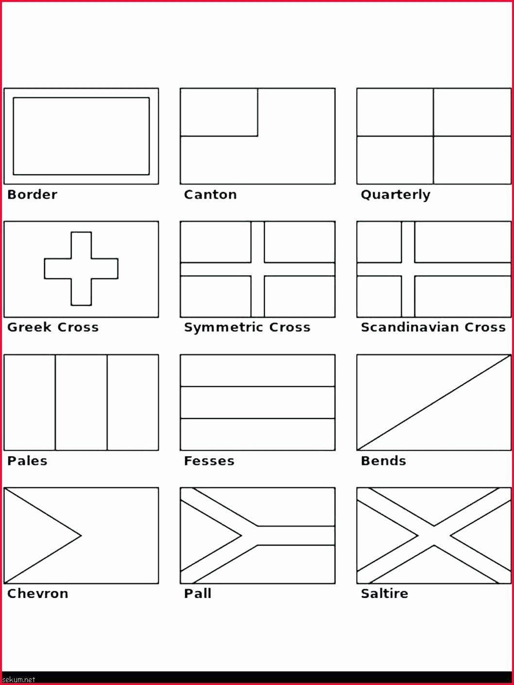 Coloring Flags English Speaking Countries Elegant Speaking Countries Flags Coloring Pages Country Flag